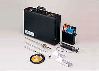 Комплект-лаборатория SG для анализа выхлопных газов и дыма
