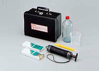 Комплект-лаборатории WPT для анализапромышленных вод